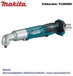 MAKITA 10,8V CXT Li-Ion 60Nm sarok-ütvecsavarbehajtó 3/8col Z