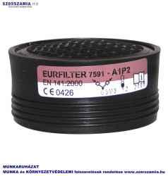 A1P2 Szűrő/szervesgáz és por, 2db / csomag