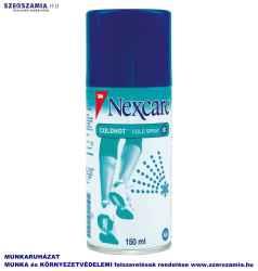 3M N157501 coldhot hideg spray, méret: 150ml, 1 darab