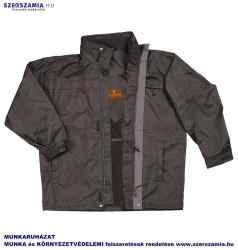 EQUATEUR átmeneti kabát, fekete, méret: S, KIFUTÓ termék 1 darab