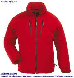 YIN télikabát piros, méret: S, KIFUTÓ termék 1 darab