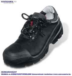 UVEX Quatro pro cipő S3 SRC, méret: 42, 1 pár