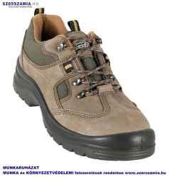 EMERALD-EMEL S1P zöld cipő, méret: 44, 1 pár