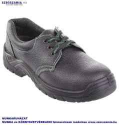 METALITE S1P védőcipő acélkapli, acéltalp, méret: 49, 1 pár