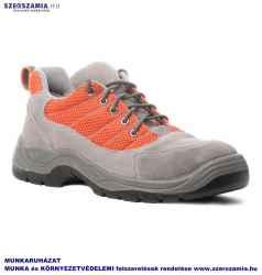 SPINELLE-SPIL S1P narancs színű cipő, méret: 44, 1 pár