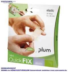 PLUM Quickfix mini adagoló rugalmas natúr, 1 darab