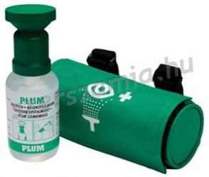 PLUM 4691 szemöblítő 200ml, steril10, 1 darab