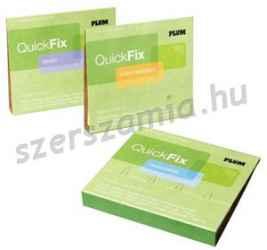 PLUM Quickfix ragtapasz utántöltő normál 45db-os, 1 darab