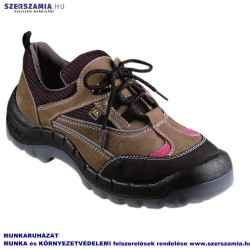 OTTER S2 ESD munkavédelmi sport félcipő, 38-as