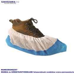 Cipővédő erősített talprésszel