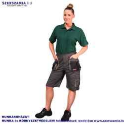 RockPro rövid nadrág, olivazöld/khaki, M-es