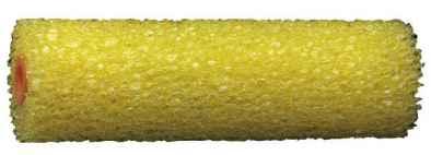 Struktúrahenger, durva pórusú habanyag Magic Style HK 11cm