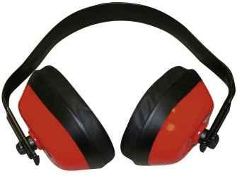 Fülvédő tok, zajcsillapítás: 27dB, SB Silentium