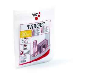 Target S4 4x5m