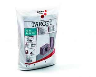 Takarófólia, újrahasznosított LDPE Target S40 4x5m