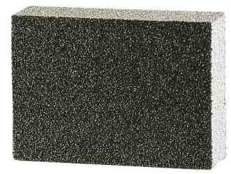 Csiszolószivacs 100x70x28mm Softcut P36/60 Ind