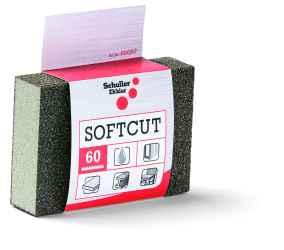 Csiszolószivacs 100x70x28mm, SB Softcut P60