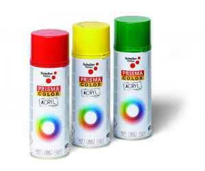 Fehér Prisma Color RAL9010 400ml