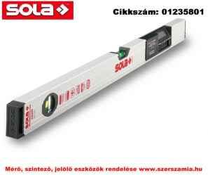 Elektronikus dőlésmérő ENW 60 SOLA