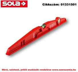 Alu-öntvény-mágneses-vízm. MM 40 SOLA
