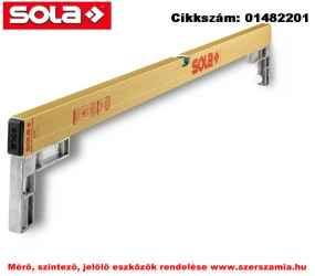 Dőlésmérő NAM 13 mágneses SOLA