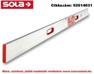Libellás ölesléc fogantyúval SLG 2 400 SOLA