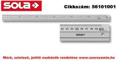 Skála csúszásgátlós LAG 1000 Hossz 1000mm SOLA