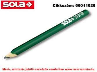 Ceruza STB30 kőre, betonra, téglára - 30cm SOLA
