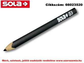 Univerzális ceruza UB24 minden felületre, különösen csempére, kerámiára, műanyagra SOLA