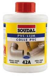 42A PVC cső ragasztó kontakt 50ml