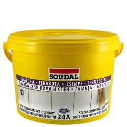 Super Tile Glue 24A csempe t 310ml