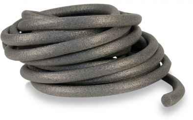 Fugakitöltő szalag 10 mm PE szürke backer rods