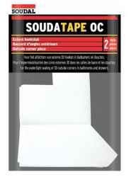 Hajlaterősaítő szalag 2 OC külső sarok szalag