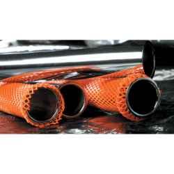 Csőháló ipari fekete 13-25mm x 50m