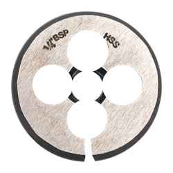 Kör alakú BSPF menetmetsző 1/8col x 28,0mm HSS BS1127