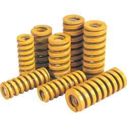 Présrugó - extra nagy sárga 20 x 76mm