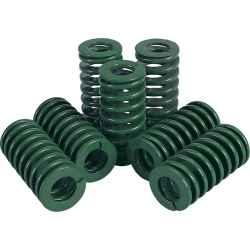Présrugó - kis teherbírású zöld 20 x 32