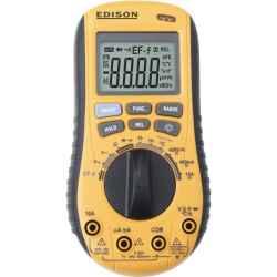 Automatikus méréshatárváltós digitális multiméter 152 x 45 x 190mm DAM075