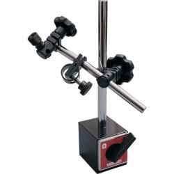 Mérőóra állvány univerzális 2 mágneses, kapcsolómágnessel 230mm