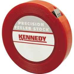 Hézagoló lemez tekercsben 0,001col x 1/2col x 7,6m