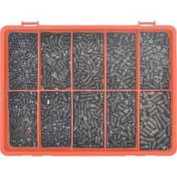 Metrikus aljzat csavarok, belső kúpos fejjel (2000 darabos) DIN 916