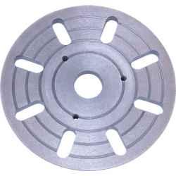 Mini eszterga tartozék (160mm átmerőjű síktárcsa) 10007