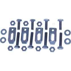 Mini eszterga tartozék (síktárcsa felfogó készlet) 10007A