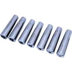 Mini fúró/marógép kiegészítő (3mt közvetlen hajtású patronkészlet) 10126