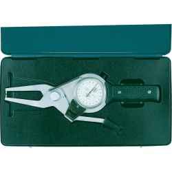 Tapintókaros mérőóra külső 6 x 60mm x 0-20mm