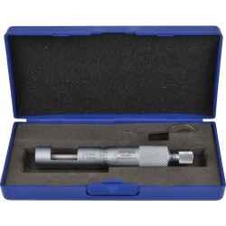 Huzalmikrométer 0-10mm
