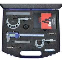 Műhely mérőeszköz készlet 10 db-os