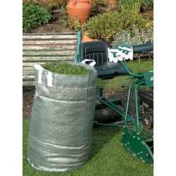 Kerti hulladékgyűjtő zsák nagy igénybevételre 170l