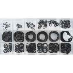 Belső seeger gyűrűk (300 darabos)