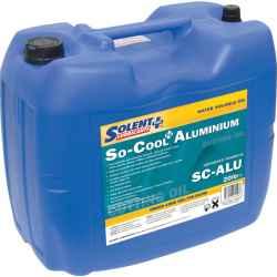 Oldékony kenőolaj - alumínium 20l